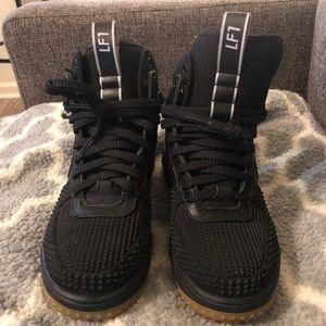 Nike AF1 Duckboots Men's -8